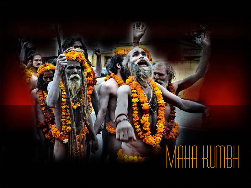 Kumbh Mela 2 Nights 3 Days Package